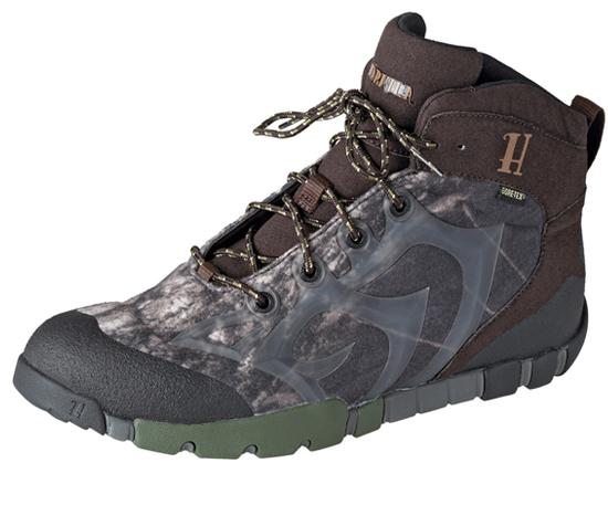 Chaussure apporche lynx