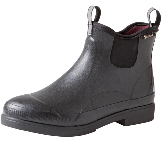 Boots ascot chapuis bis