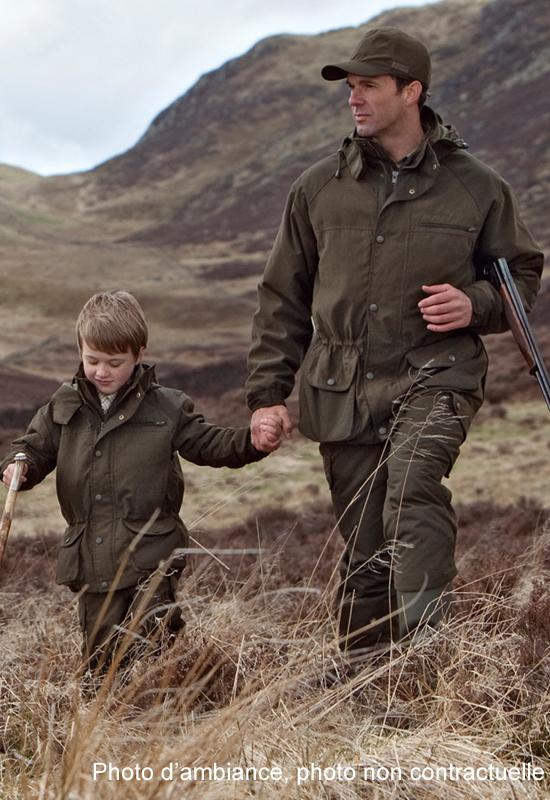 ensemble keeper de chez seeland pour homme et pour enfant vetement chasse. Black Bedroom Furniture Sets. Home Design Ideas