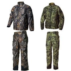 Ensemble q fleece h rkila de l avant gardisme tout court - Equipement de chasse ...