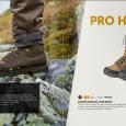 Harkila catalogue 2016 nouveautés hartika trekking