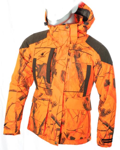 Stagunt camo blaze veste chasse femme chaude ciervo lady 2