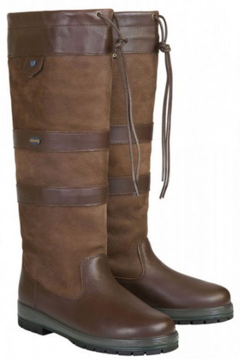 bottes chasse