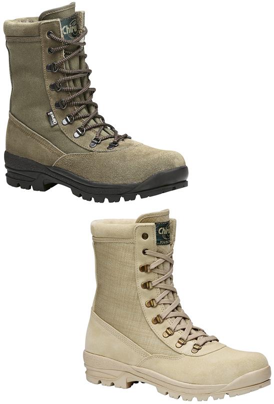 Sabana chiruca chaussures safari